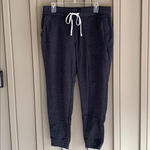 Old Navy Gray Joggers size Large